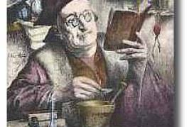 300 años después de Ramazzini: Los químicos