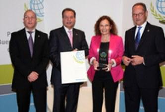 El programa de empleo para los jóvenes de Argentina recibió el Premio de Buenas Prácticas de la AISS
