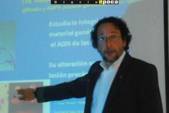 Corrientes: Red de médicos de pueblos fumigados