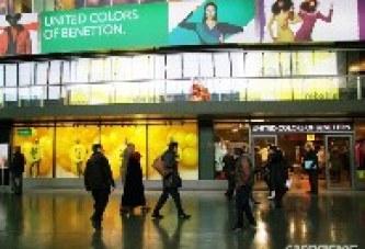 Benetton se compromete con una Moda sin Tóxicos