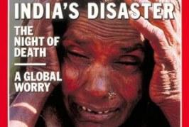 Bhopal: el mayor accidente industrial del mundo
