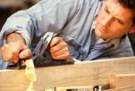 La Carpintería y sus riesgos…
