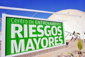 Centro para trabajos de alto riesgo en #Chile