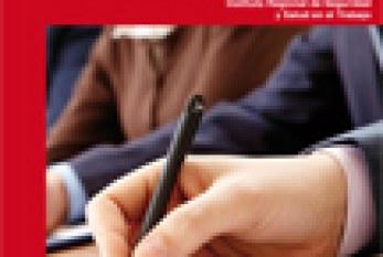 Madrid: Programa de Formación para la Prevención de Riesgos Laborales 2013