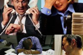 Las empresas del Noroeste de Inglaterra, las mejores contra el estrés laboral