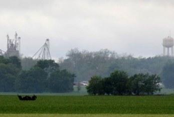 La compañía de fertilizantes de Texas no siguió el protocolo de seguridad
