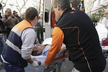 España: Los riesgos de trabajar en un banco