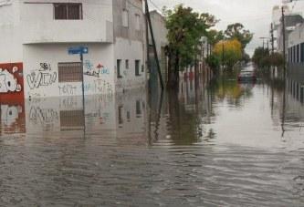 Frente a la tragedia de las inundaciones, Greenpeace reclama a las autoridades que tomen en serio el cambio climático