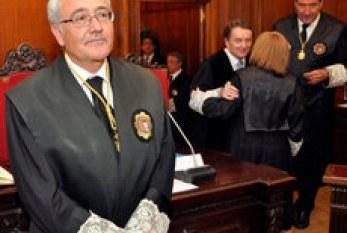 Los jueces también tienen enfermedades profesionales…