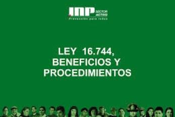 Chile: algunos objetivos de la Ley 16744