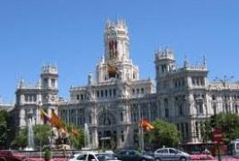 Madrid: Los accidentes laborales mortales bajan un 19,5%