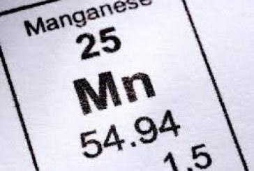 M – Manganeso