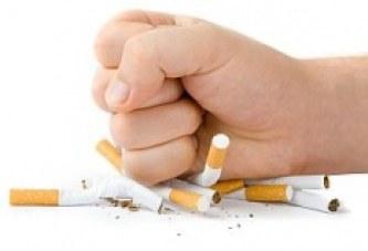 Argentina reduce el consumo de tabaco de sus habitantes