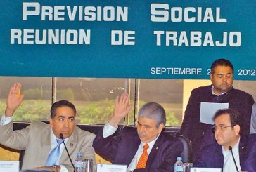 Mexico: Reforma laboral