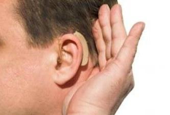 Oídos sordos