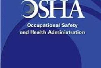 """OSHA: """"Trabajando juntos para la prevención de riesgos"""""""
