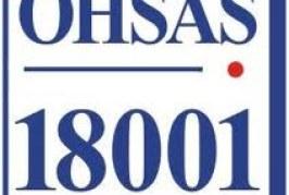 ¿Qué es OHSA 18001?