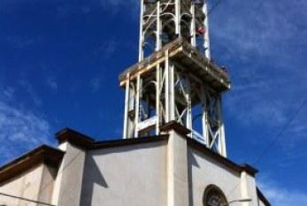 Chile: Trabajadores del proyecto Pascua-Lama se toman iglesia por demandas laborales en Vallenar