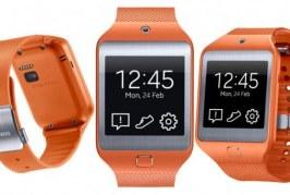 Samsung lanzó al mercado relojes que miden el pulso y los niveles de estrés