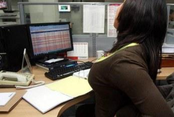 Cada día hay 1.429 accidentes de trabajo en Colombia