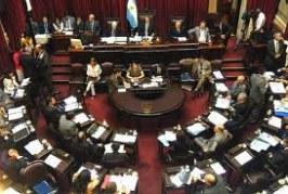 El Senado prepara el debate sobre la nueva ley de accidentes de trabajo