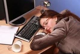 Sugerencias preventivas para el trabajador nocturno