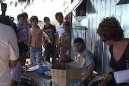 En Argentina detienen a dos esclavistas laborales