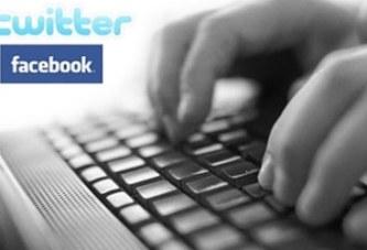 Despido por causa de Twitter o Facebook