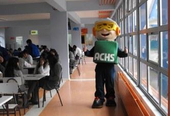 Chile: Ministerio del trabajo y ACHS entregan consejos de prevención para trabajadores expuestos a rayos UV