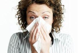 La gripe causa entre el 10 y el 17 % de las bajas laborales en España