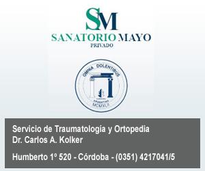 Cuadradito rotativo Ormay, Mayo Estudio Rostagno
