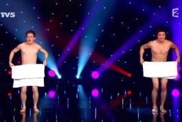"""San viernes: """"El baile de la toalla"""""""