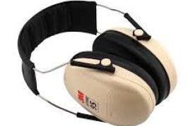 Protéjase los oídos