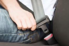 Un cinturón de seguridad inteligente para asistir a conductores fatigados