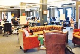 Ergonomía: Productividad y bienestar, claves para la oficina del futuro