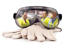 La seguridad y salud laboral como acción de RSE
