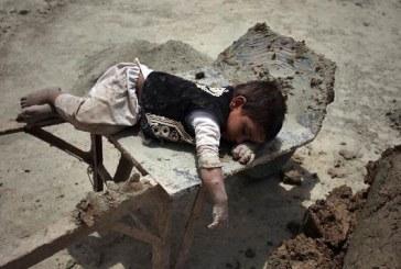 Trabajo infantil: capítulo abierto