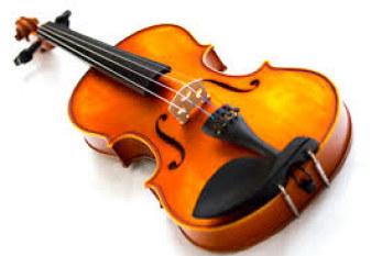 """Simple del lunes: """"El estrés y el violín"""""""