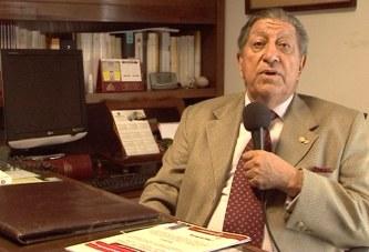 LRT, 20 años después: Opiniones de Raúl Altamira Gigena