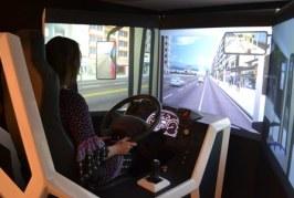 Argentina: Entrenamiento para la salud laboral de los trabajadores del transporte de pasajeros