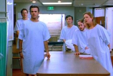 "Fin de semana con humor: ""Paciente grave"""