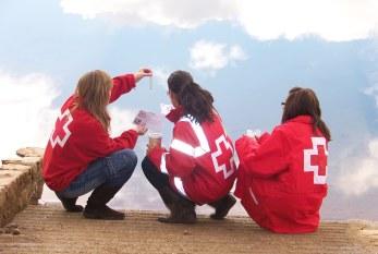 Osha y Cruz Roja centran su alianza en la protección de la seguridad y salud de los voluntarios