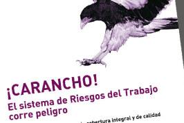 "Argentina: Abogados evalúan acción legal contra las ART por asimilarlos a ""caranchos"""
