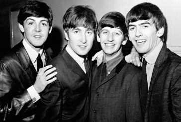 Fin de semana musical: George Harrison