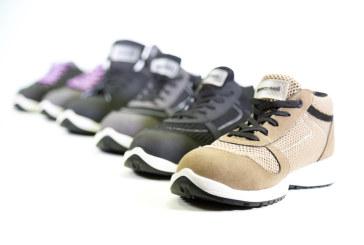 Honeywell anuncia calzado industrial diseñado para mujeres