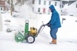 El frío como riesgo laboral