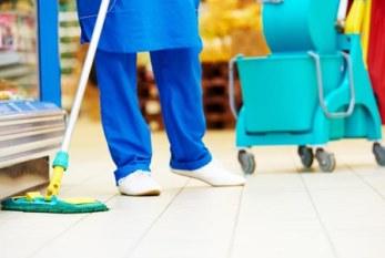 SRT: Cómo prevenir riesgos con los productos de limpieza