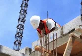 México: Medidas para disminuir los accidentes laborales en el sector de la construcción