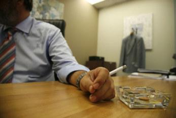 España: El médico de empresa también puede ser un aliado para dejar de fumar