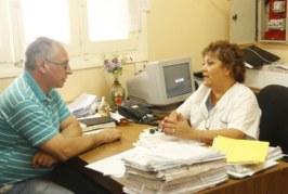Chaco: Declararon un paro por tiempo indeterminado en la Dirección de Medicina Laboral